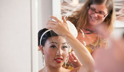 Vancouver Mobile Hairstylist 1