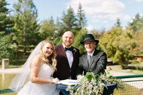 Mr. Ken LeLacheur - Authorized Alberta Marriage Commissioner