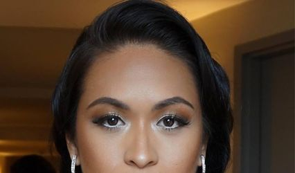 Ophelia Maquillage 1