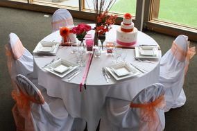 Charming Decor Event Design