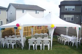 Edmonton Party Rental