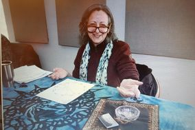 Compassionate Astrology with Liz Miller