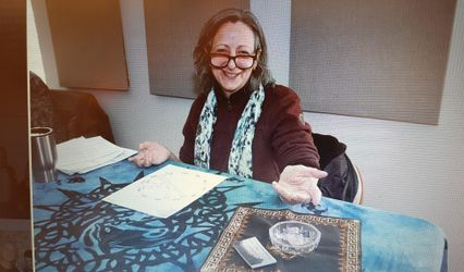 Compassionate Astrology with Liz Miller 1