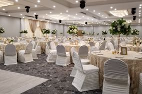 Santo Cristo Banquet Hall