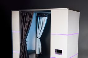 Photo Booths by Borsellino Photography