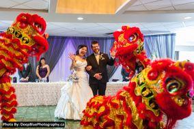 Hong De Cultural - Lion Dance