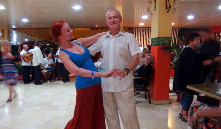 Cuba lobby