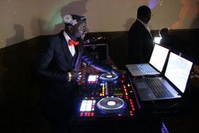DJ D-Brice