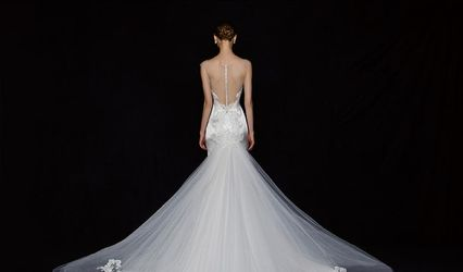 Cinderella Bridal Boutique 1