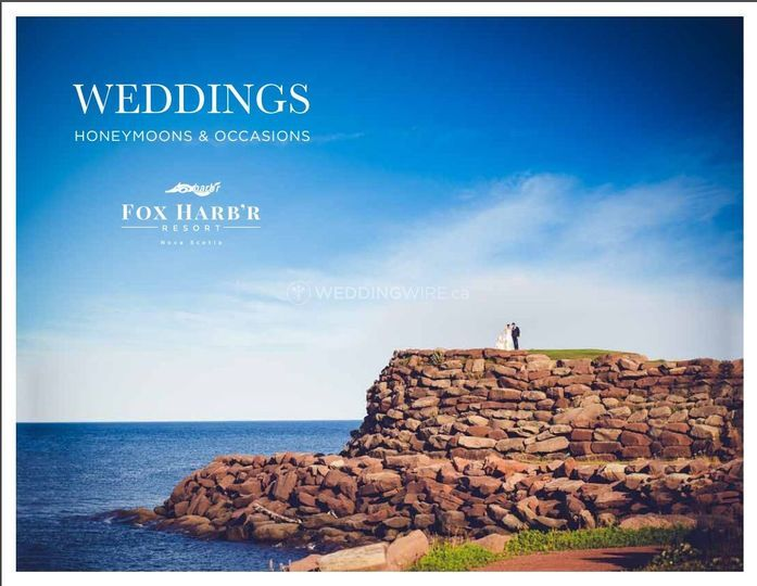Fox Harb'r Resort