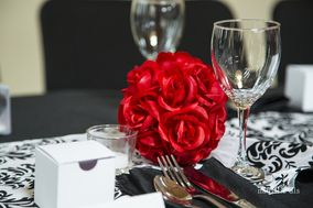 Red Roses Decor & more