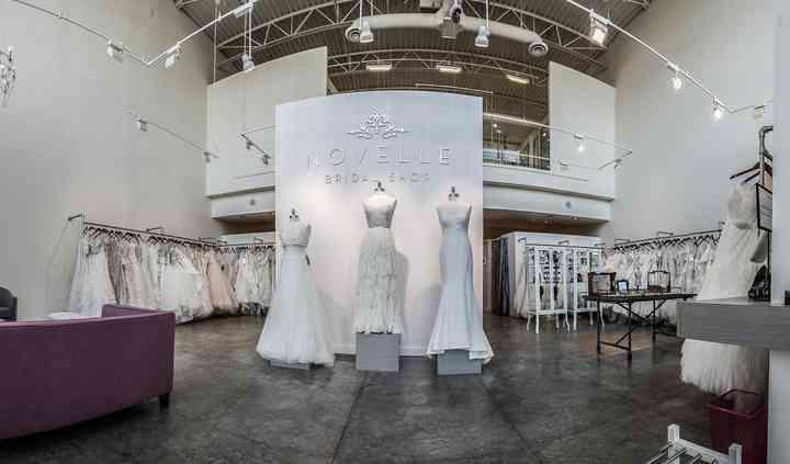 Novelle Bridal Shop