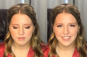 Samantha Blatnicky Makeup + Lash Artist