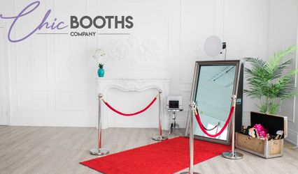 Chic Booths Company 1
