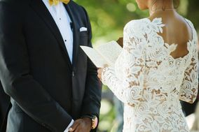 Weddings by Lori