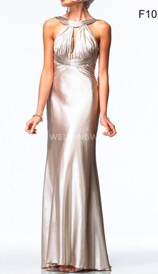 Handmade Formal Dresses