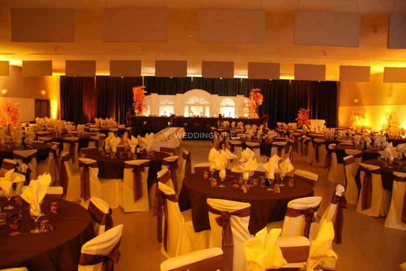 Used Wedding Decorations Edmonton