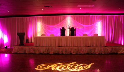 Infinite Entertainment Event Services