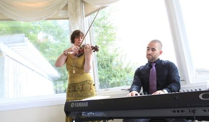 Rhonda Lynn Violin