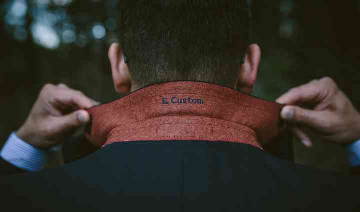 Eli Custom Clothier