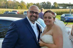 Nancy Boate - Wedding officiant