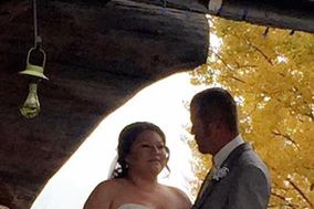 Nancy Boate - Wedding officiant