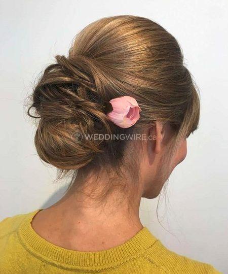 Hair by Veronica