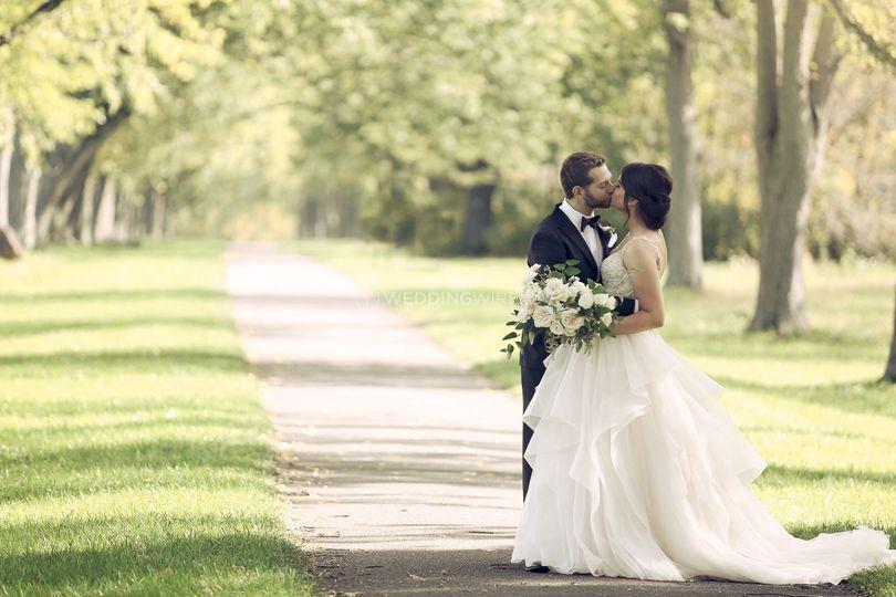Niagara on the Lake Wedding