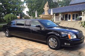 Limousines by Nithridge Livery