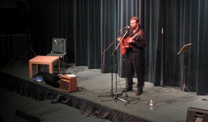 Andrei Krylov - Guitarist