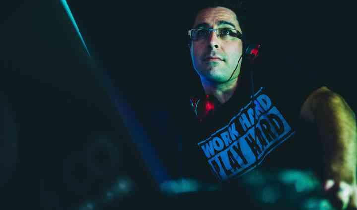 DJ JOE & CO