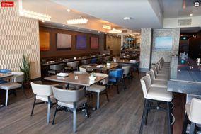 Entice Restaurant & Lounge