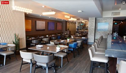 Entice Restaurant & Lounge 1