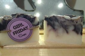 Girl Friday Soaps