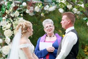 Sherry Harris Weddings and Ceremonies