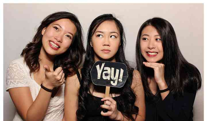 Toronto Photo Booth Rental