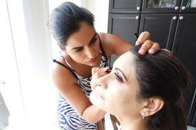 Kusam's Makeup