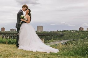 Weddings By Seanna