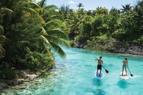 Tahiti By Carl - Travel Professionals International (TPI)