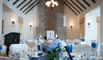 Coach House Weddings