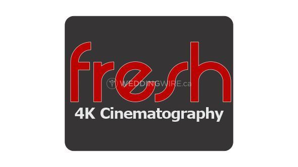 Fresh 4K Wedding Cinema