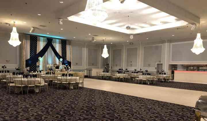 Eros Convention Centre