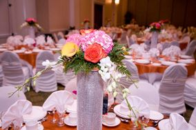 Wedding Blossoms