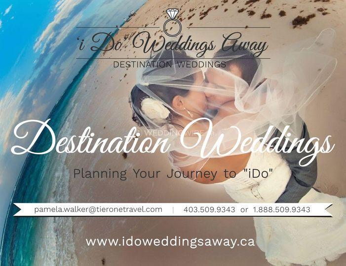 iDoWeddingsAway