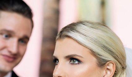 Maddi Amber Makeup