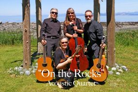 On the Rocks Quartet