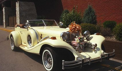 Montreal Lux Limousine