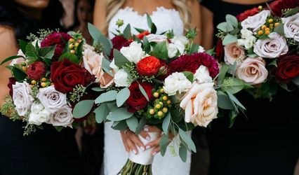 Lush Floral Boutique 1