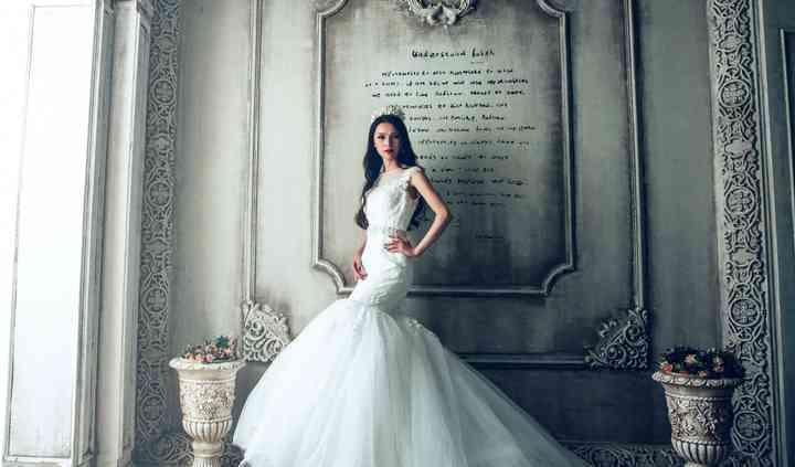 Princess Bridal Tiara