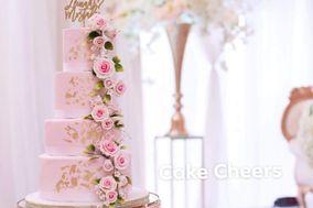 Cake Cheers